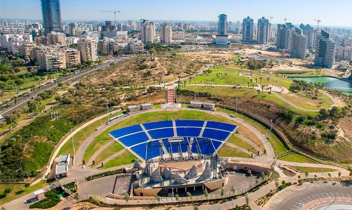 גלובס: הארנונה באשדוד הנמוכה מבין 10 הערים הגדולות