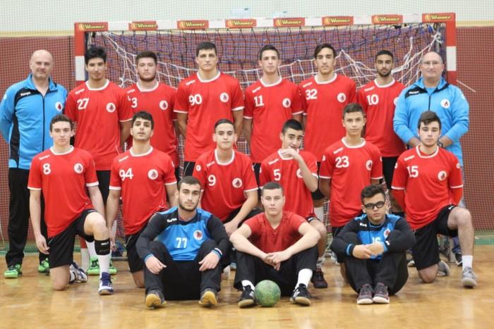 בשישי תנסה קבוצת הנוער של הפועל אשדוד בכדוריד, לעשות היסטוריה ולזכות בגביע