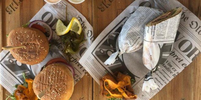 יריד האוכל של פסטיבל מדיטרנה חוזר- כל מה שתרצו לטעום!