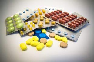 תרופות מכל מיני סוגים