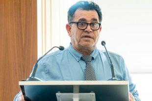 היועץ לענייני תעסוקה בפרלמנט הגרמני ביקש את עזרתו של יצחק מויאל