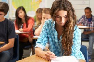 עוברים ללמוד עם ספר פתוח בבחינות הבגרות