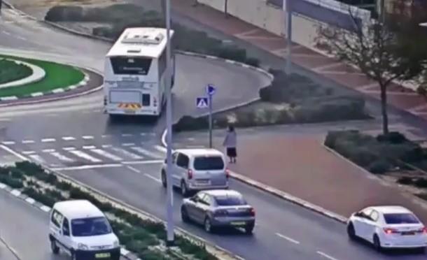 עדויות חדשות נגד שוטרת התנועה המשקרת מאשדוד