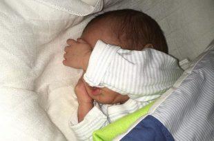 הפג שנולד בניתוח בהרדמה מלאה טופל במשך חודשיים באסותא אשדוד