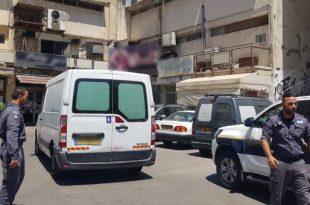 """המשטרה פשטה על קצביה באשדוד והשמידה מאות ק""""ג של בשר מסוכן"""