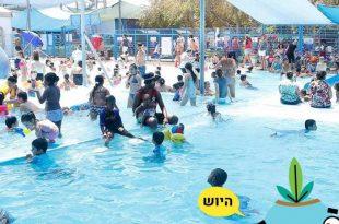 עיריית אשדוד מציגה: 10 ימים ב-10 שקלים של בילוי ופנאי הכי זול בארץ