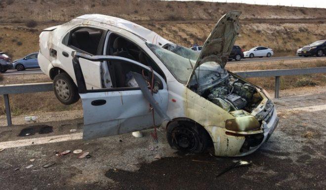 טרגדיה: הצעירה שנהרגה הבוקר בכביש 6 היא תושבת אשדוד