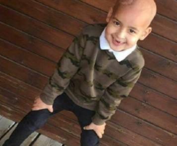 טרגדיה: הילד רפאל חיים אליה נפטר לאחר מאבק במחלה הקשה