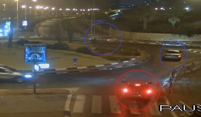 """מבצע משטרתי: חמשת הערבים חברי כנופיית ה""""פיקנטו"""" נעצרו באשדוד"""