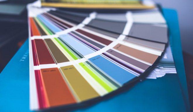 צבעו וחדשו את הדירה בתקציב מוגבל
