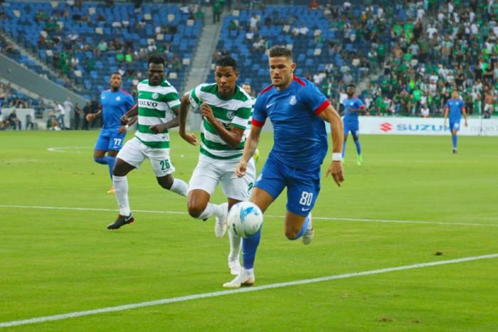 עם קצת אמונה. מ.ס אשדוד נוצחה בחיפה במשחק שאולי יכולה הייתה לצאת עם נקודה.