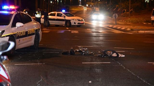 פצצה מתקתקת בכבישים!