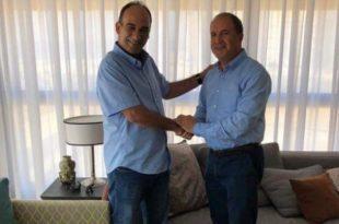 גם מפלגת 'קול הלב' הודיעה על תמיכה ביחיאל לסרי לראשות העיר