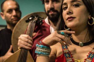 אירועי התרבות בעיר: מדריך לאירועי תרבות ופנאי 4-11.10.18
