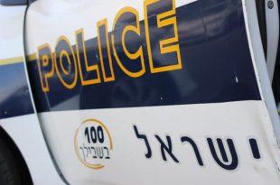 המשטרה נערכת בכוחות מתוגברים לבחירות