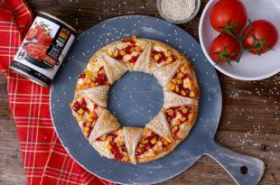 מתכון קל ומקסים לפיצה שמש מאת מאסטר שף