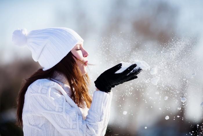 טיפים לשמירה על העור בחורף