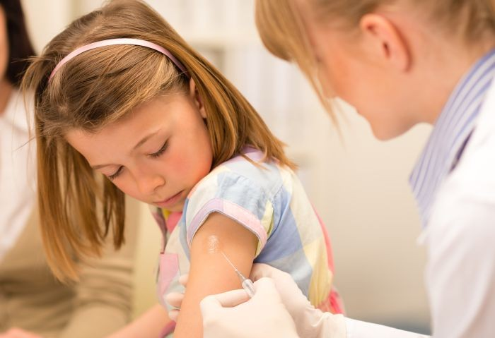 משרד הבריאות בעדכון מיוחד על מחלת החצבת