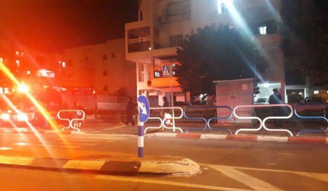 בפעם הרביעית: מי זורק רימוני הלם לעבר בית ברובע החרדי באשדוד?