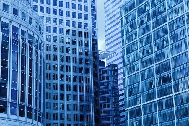 האם חכם לרכוש משרד להשקעה בשנת 2019?