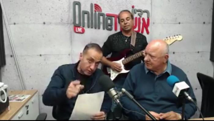 """ההסכם בין אדומים אשדוד לרוני חג'ג' נחשף """"בספורט סידי"""""""