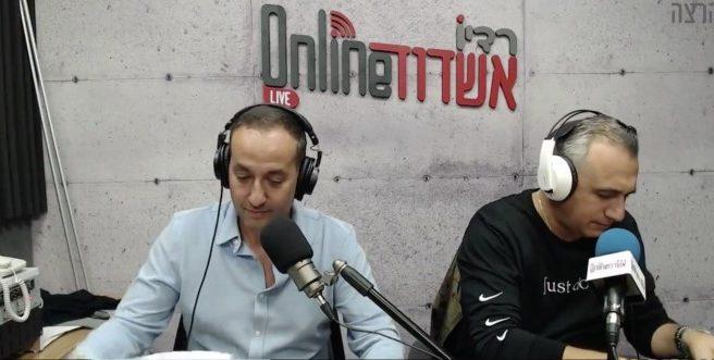 אייל ברקוביץ, אורי בן סימון, מאיר בן גוזי מסכמים סיבוב בליגה