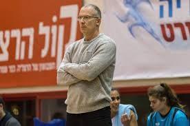 מאמן חדש למכבי בן בנות אשדוד - גלעד כץ
