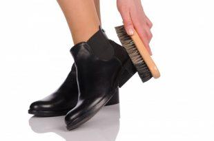 צחצוח הנעליים הפך ליותר נוח... הטאץ' שישדרג את האאוטפיט ברגע