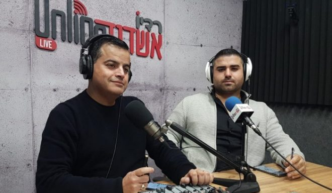 דיון בנושא תופעת האבות הגרושים המתאבדים באשדוד