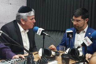 לאחר סערת הסרטונים: חבר המועצה של אגודת ישראל התעניין אם נכט יהודי