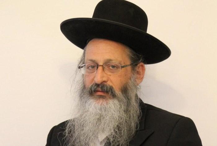 הרב יחיאל וינגרטן, האיש שיכול להבעיר או לאחד את אשדוד