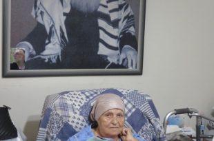 """אם הצדיקים - הרבנית מדלן מזל פינטו, שהלכה לעולמה בגיל 88, העניקה לפני יותר מעשור, ראיון מיוחד ומרגש לעיתון """"המגזין"""""""