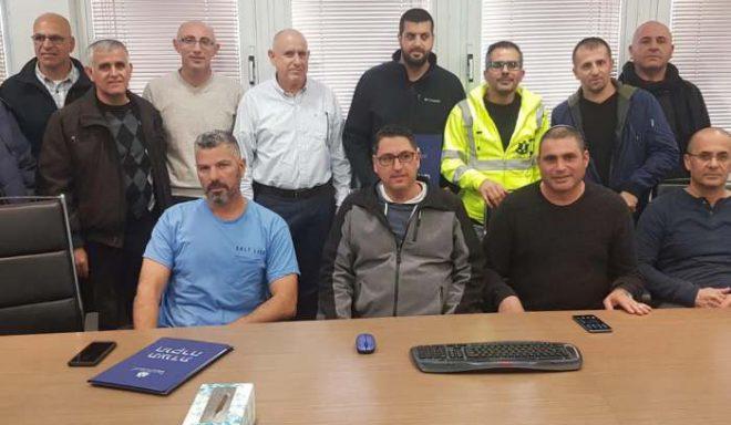נמל אשדוד בחר את הצעות הייעול הטובות ביותר לשנת 2018
