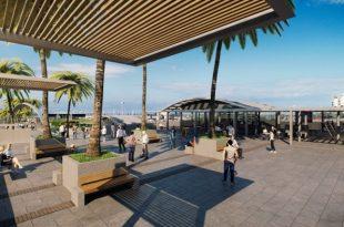 העירייה תהפוך את מתחם המרינה באשדוד לאחד היפים בארץ