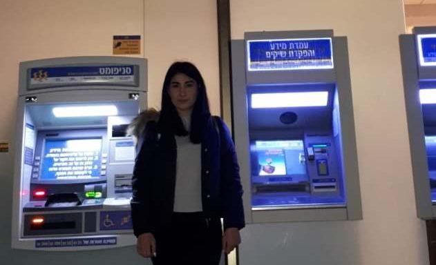 הכספומט הוציא 800 שקלים פחות, הבנק כבר 5 חודשים מסרב להחזיר את הכסף