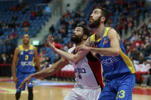 הילד בן 30. 30 נקודות של שושי לא עזרו למכבי אשדוד מול ירושלים