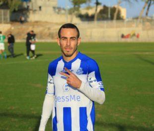 בנצי מושל הלך ברגל למשחק מול הפועל חיפה בשבת
