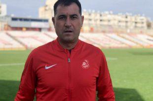 מאמן מ.ס אשדוד