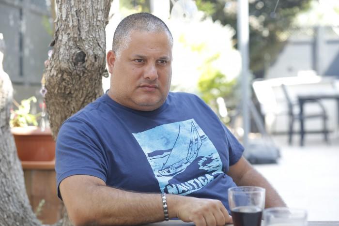 """אלון חסן מגיש תביעת לשון הרע נגד מנכ""""ל נמל אשדוד!"""