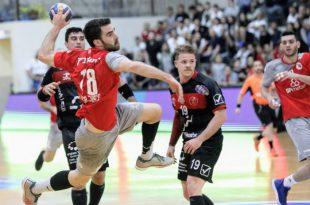 ניצחון היסטורי לאשדוד בחצי הגמר יד - הישוותה את הסדרה