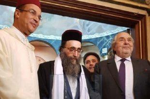 הרב פינטו מונה לרבה הראשי של הקהילה היהודית במרוקו