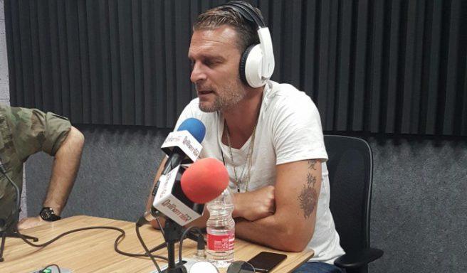 לירן שטראובר ברדיו אשדוד אונליין