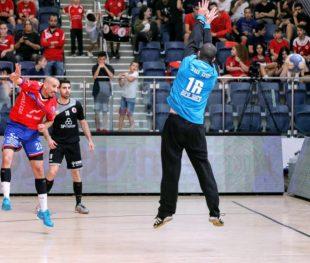 כדוריד: הפועל אשדוד רחוקה משחק אחד מעלייה היסטורית לגמר יד
