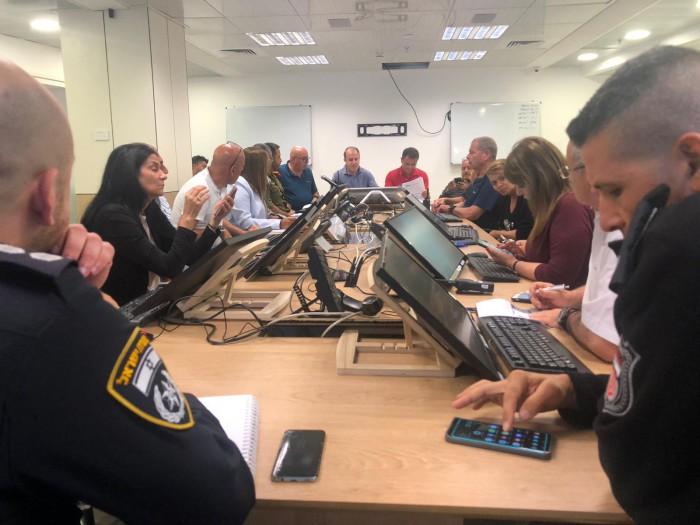 פיקוד העורף ועיריית אשדוד הודיעו: מחר לא יתקיימו לימודים באשדוד