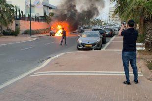 טרגדיה באשדוד: הותר לפרסום שמו של ההרוג מהירי על העיר