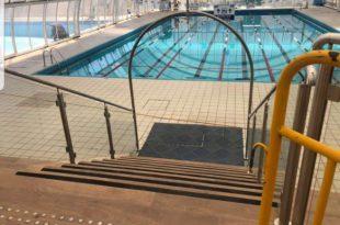 הקיץ בפתח: הבריכה בבית לברון שינתה את פניה