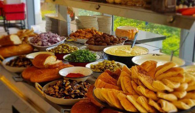 מסעדת שף חדשה בעיר: מסעדת בית החולים אסותא אשדוד