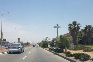 בקרוב: כניסה נוספת למתחם הסטאר סנטר באשדוד