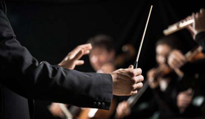 """נעים שומר מונה ליו""""ר חדש לתזמורת הסימפונית"""