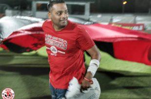 מנהל המדיה של אדומים אשדוד נפגע בתאונת דרכים